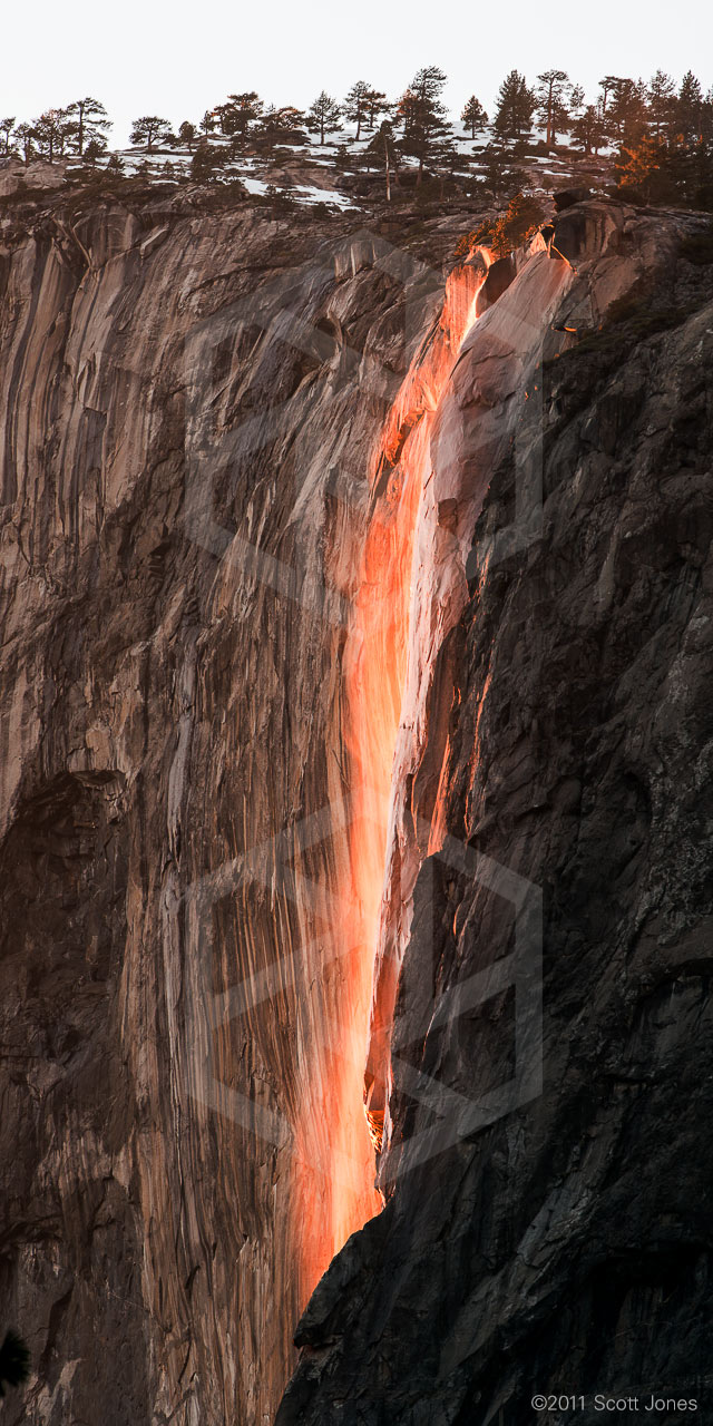 Yosemite-Horsetail-Fall-1